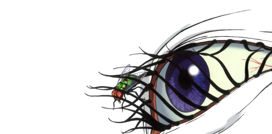 Aeon Flux, Comics, Ilustración, MTV, Oddities, The Maxx