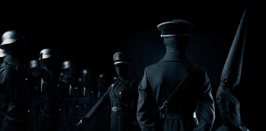 El Imperio Invisible, Fotografía, Fotografía Digital, Franz Kafka, Guerra, Horror, Identidad, Juha Arvid, Mal, Segunda Guerra