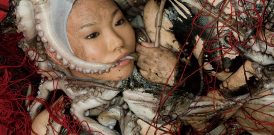 Daikichi Amano, Fotografía, Fotografía Digital, Horror, Identidad, Psicoanálisis, Terror